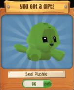 P Seal 6
