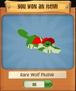 P Wolf 0-min