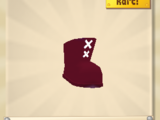 Nutcracker Boots/Leilani