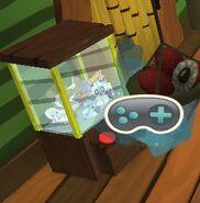 PlayWild ClawMachine(JuiceHut)