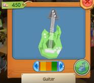 Guitar 4