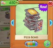 PizzaBx 6