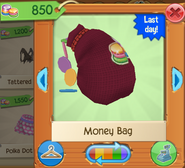 MoneyB 5
