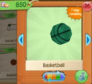 BasketB 5