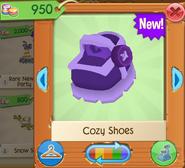 CozyS 6