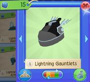 LightningG 5