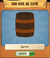 BarrelT 6