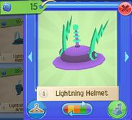 LightningH 4