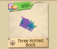 ThreeB 1