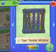 TigerW 5