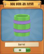 BarrelT 2