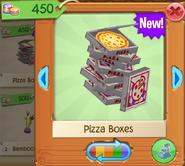 PizzaBx 3