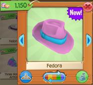FedoraHa 2