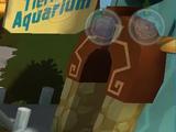 Tierney's Aquarium