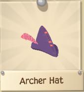 Archer 10