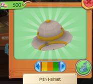 F Hat