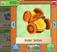 RollerS 4