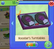 RoosterT 3