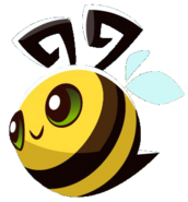 Smilehoneybee