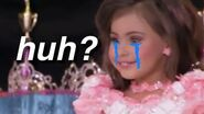 Rip to kids on toddlers and tiaras part 9 (ft