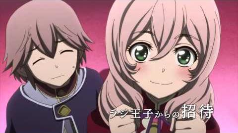 Akagami no Shirayuki-hime TV-2