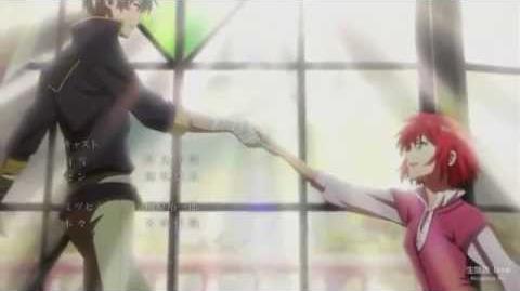 Akagami_no_Shirayuki_Hime_Opening_赤髪の白雪姫_OP