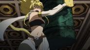 Leone's Strength 1