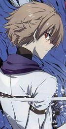 Tatsumi arco revolucion manga a color