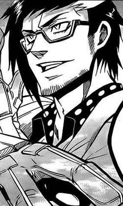 Dr. Stylish manga.png
