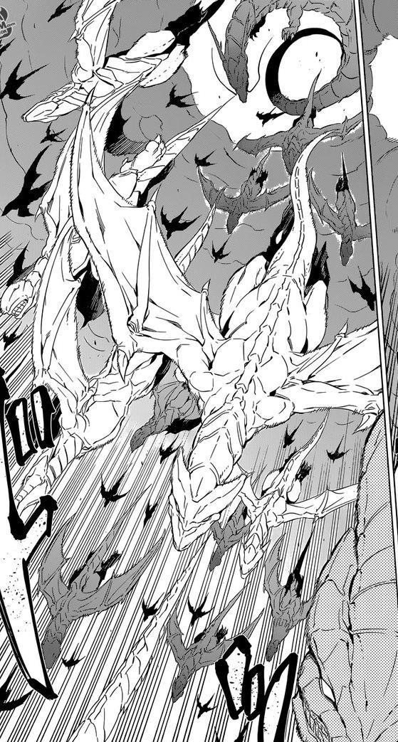 Bestias Peligrosas Voladoras