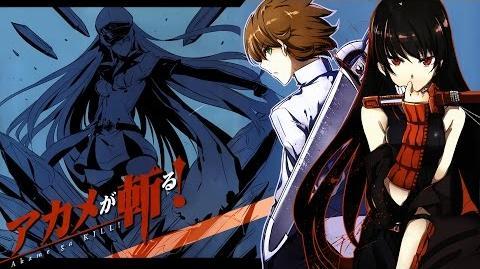 Akame ga kill - Tatsumi Tribute AMV