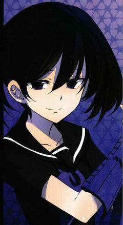 Kurome manga color.png