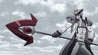 Incursio's Spear