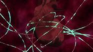 Lubbock entangles Sten's heart