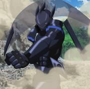 Grand Chariot anime