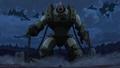 Unknown Modified Danger Beast