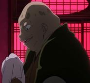 Gamal anime