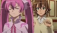 Tatsumi and Mine