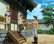 Tatsumi and Leone-0
