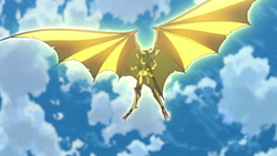 Incursio's Evolved Form in Anime.png