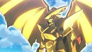 Nueva evolucion de Incursio Anime