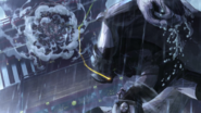 Tatsumi kills Nyau