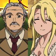 Aria's Parents Portal