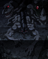 Unknown Danger Beasts