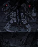 Unbekannte Monster
