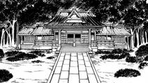 Templo de la Asociación