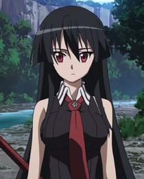 Akame main
