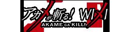 Wiki Akame ga Kill