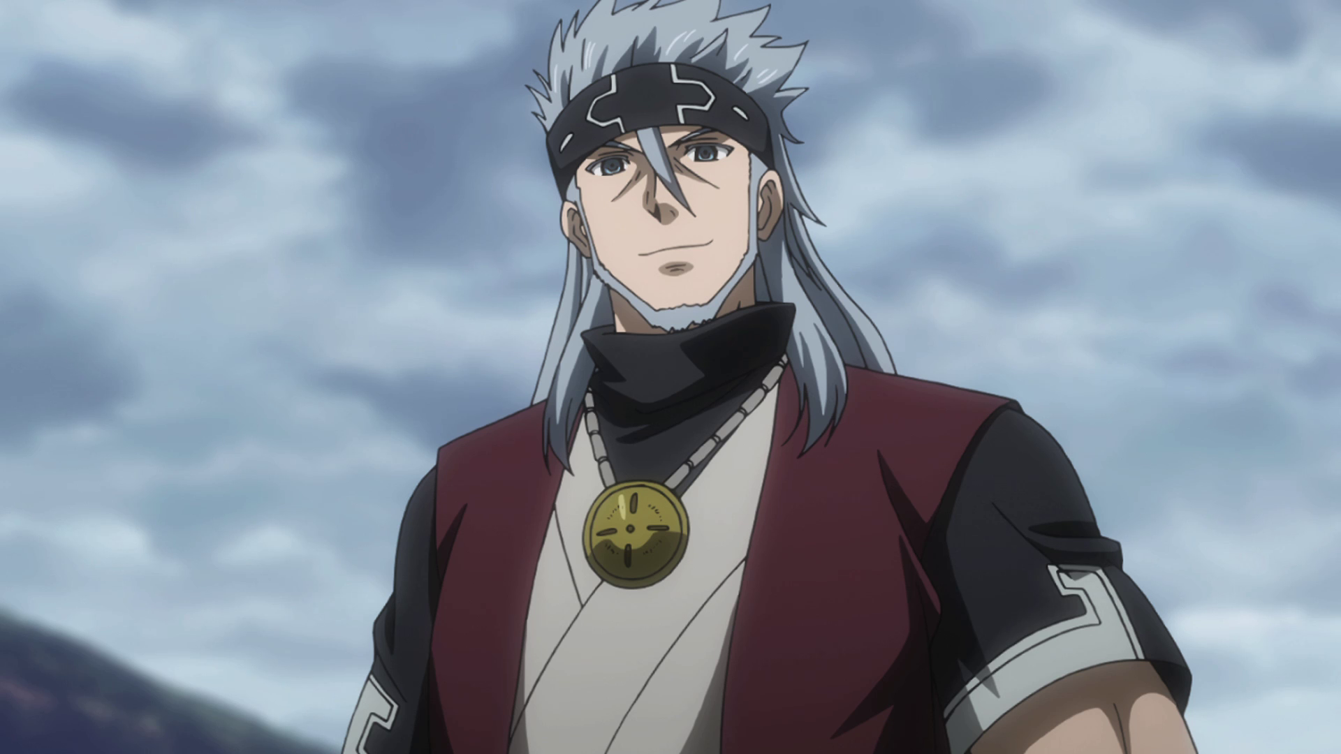 Esdeath's Father