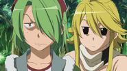 Akame ga kill-02-lubbock-leone-assassins-green-yellow